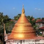 Pagoda — Stock Photo #36554045