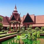 Pagoda — Stock Photo #36554539