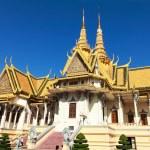 Pagoda — Stock Photo #36554933