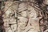 Angkor vat — Stock Photo