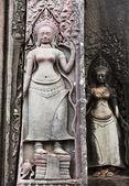 Angkor dph — Stock fotografie