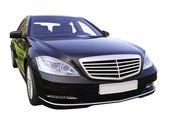 Carro executivo de luxo — Fotografia Stock