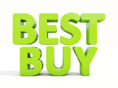 3d Best Buy — Stock Photo
