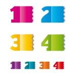 Numbers — Stock Vector #11401697
