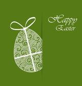 Pasqua — Vettoriale Stock