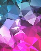 Hintergrund abstrakte — Stockvektor