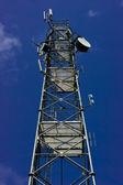 Transmitter. — Stock Photo