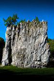 Moravian Karst. — Stock Photo