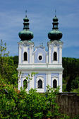 Pilgrimage Church of the Virgin Mary. — Stock Photo