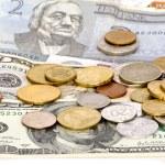 Money 01 — Stock Photo #3349479