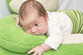 Beautifull small baby — Stock Photo