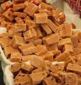 Fudge Sweet Candy. — Stock Photo