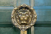 Door Knocker. — Stock Photo
