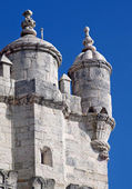 Belem tower, Lisbon  — Stock Photo