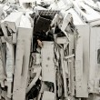 Plastic ready to be recycled — Stock Photo #12558324