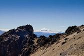 Cotopaxi volcano, Ecuador. — Stock Photo