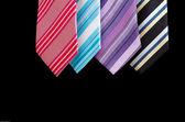 Photo of ties — Stock Photo