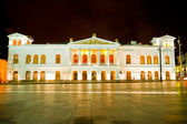 Sucre theater liegt quito, ecuador. — Stockfoto