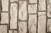 Background texture of stone wall — Stock Photo