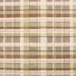 Stock Photo: Fabric plaid texture. Cloth background