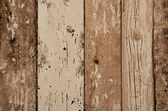 Brown color wood plank texture, background — ストック写真