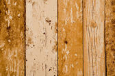 Dakr yellow color wood plank texture, background — Stock Photo