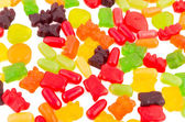 Gummy bears Candy — Stock Photo
