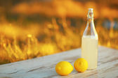 Lemonade. — Stock Photo