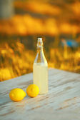 Lemonade — Stock Photo