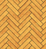 Wood parquet texture — Stock Vector