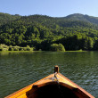 Boat in the wilderness — Stock Photo #23394674
