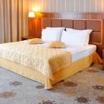 酒店房间室内设计 — 图库照片