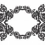 Decorative ornament — Stock Vector #25366011