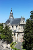 Old chapel of Blois, Loire Valley, France — Stock Photo
