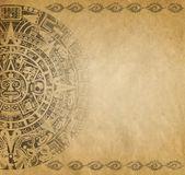 Calendrier maya — Photo