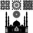 Islamic pattern — Stock Vector #26668387