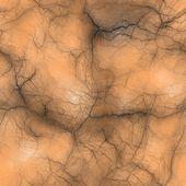 Alien flesh seamless texture — Stock Photo