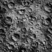 Superficie de la textura de la luna — Foto de Stock