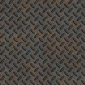 Precision Seamless Texture Metal high-resolution 25 megapixels — Stock Photo