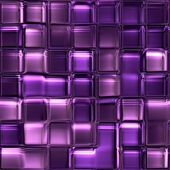 Seamless Texture abstract squares — Stock Photo