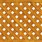 штакетник из доски бесшовный фон — Стоковое фото