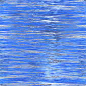 Seamless texture Rippling water — Stock Photo