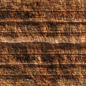 Stratified canyon seamless texture — Stock Photo