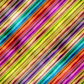 Seamless texture of colorful line — Stock Photo