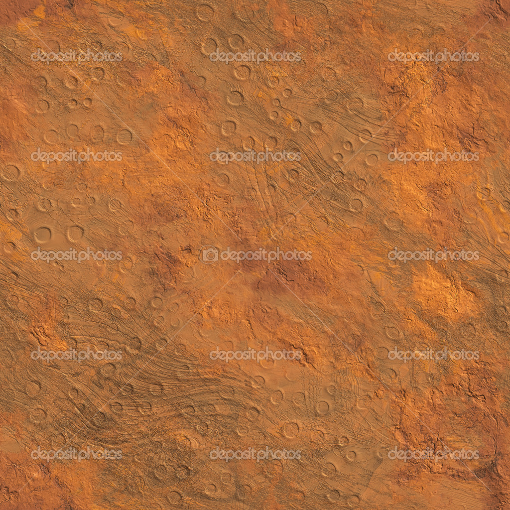 Seamless Texture surface Mars high-resolution — Stock ...
