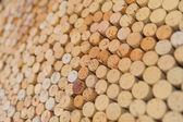 Wine Bottle Corks — Stock Photo