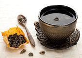 Green tea. Asian concept — Stock Photo