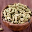 Green cardamom — Stock Photo #16815929