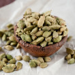 Green cardamom — Stock Photo #16815947