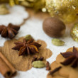 Scent of Christmas — Stockfoto